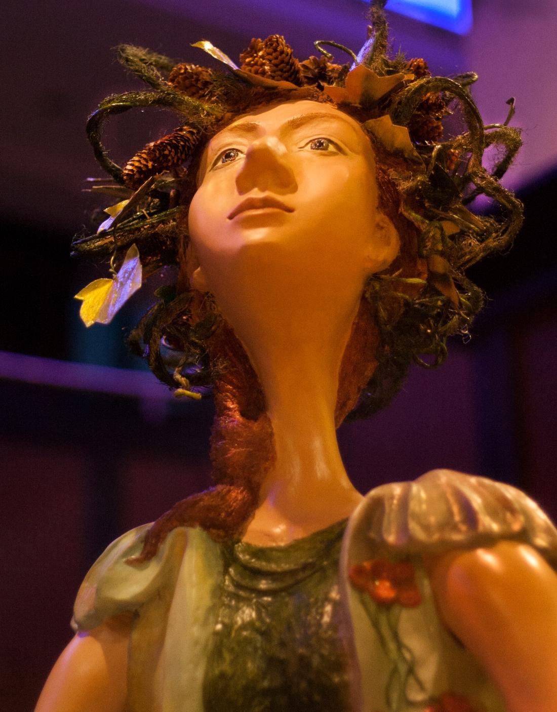 Sprite, Art Prize 2012