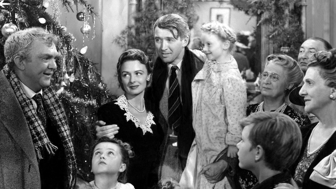 It's a Wonderful Life, Frank Capra Director
