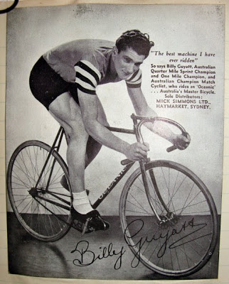 Billy Guyatt. Source: http://cyclingscrapbook.blogspot.com/2013/09/billy-guyatt.html
