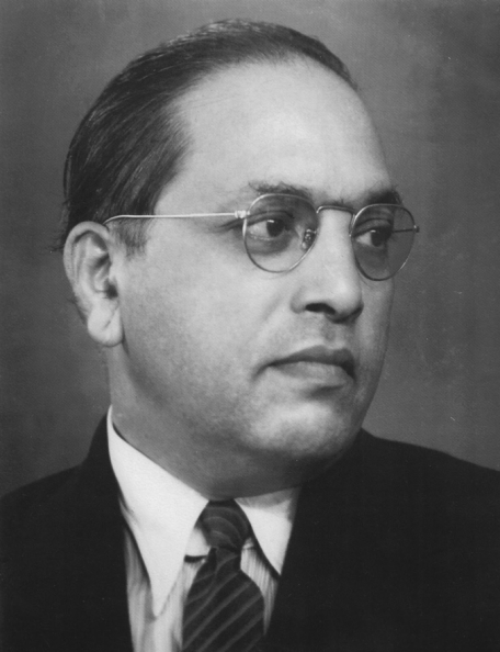 Source: http://anithawnp.webnode.com/indian-heroes/dr-b-r-ambedkar/ via Wikimedia Commons