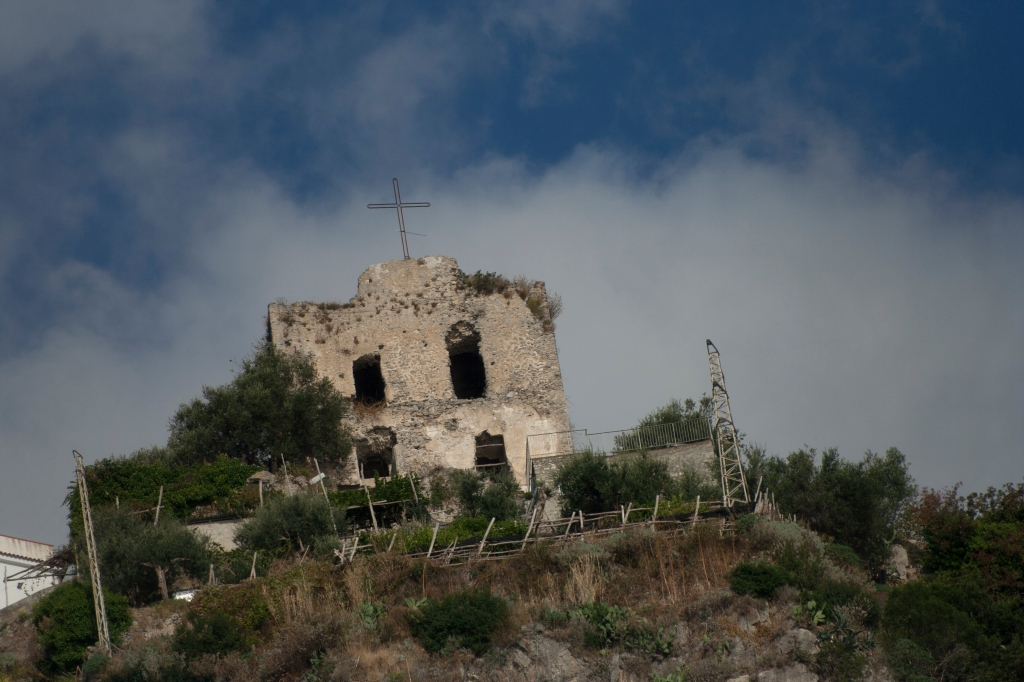 Church on the Hill Original