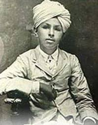 Young Sadar Patel. http://www.14gaam.com/childhood-of-sardar-patel.htm